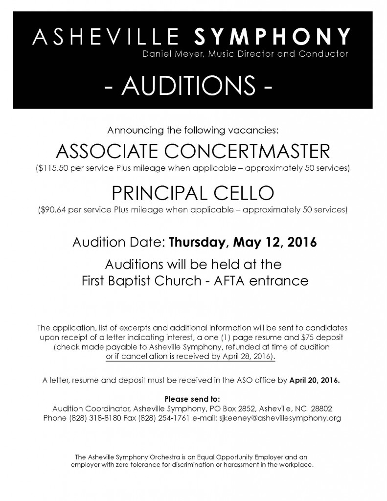ASO 16-17audition_announcement